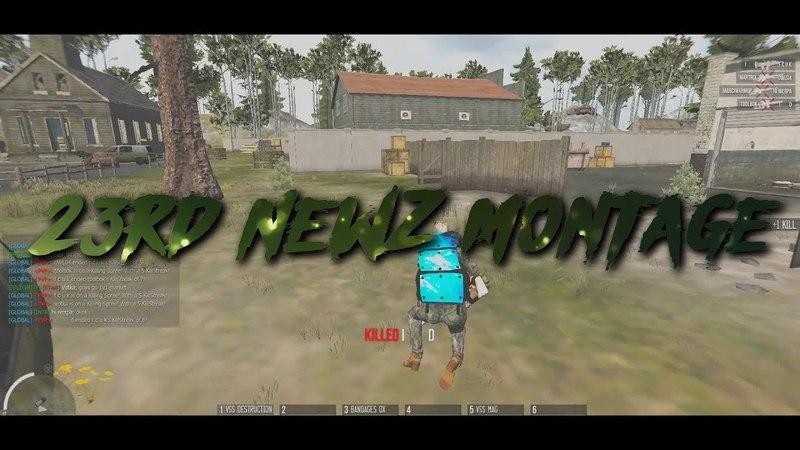 Toolbok ~ Infestation: NewZ Montage 23   Check description ♥