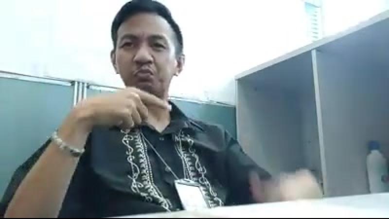 Deaf boss Darrel and whom admin