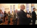 Бывший инквизитор молится в Екатеринбурге