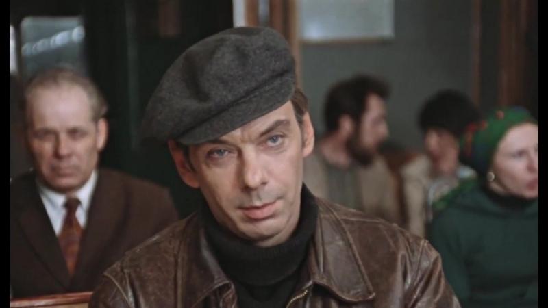 Фрагмент из фильма Москва слезам не верит 1979