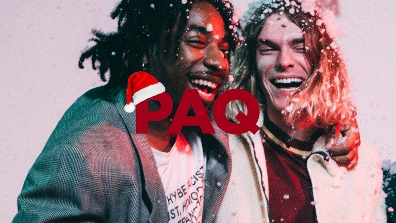 PAQ Ep 15 - Giving away £10,000 worth of streetwear gifts for Christmas (Xmas Special)