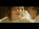 Клип по Властелину Колец под шикарную музыку Король и Шут!