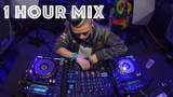 DJ Ravine's So Stoked 2018 1 Hour Live Mix