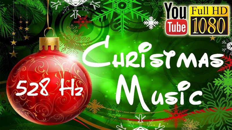 3 hours ✯ The Best CHRISTMAS and NEW YEAR Fireplace ✰ 528 Hz Delta Waves ❅ Love Deep Relax