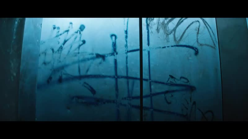 Апгрейд (Upgrade 2018) - Экшен сцены из фильма