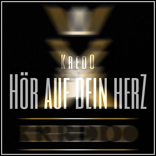 Kredo альбом Hör auf dein Herz