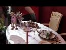 """Закрытая вечеринка для невест и церемония """"Сабраж"""" в Голицын-Холле. 20.04. 2018г."""