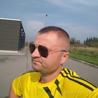 Анкета Денис Медведев