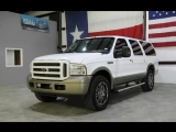 2005 Ford Excursion Eddie Bauer for sale in Magnolia, TX
