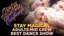 STAY MAGICAL | SHOW ADULTS MID ★ RDC18 ★ Project818 Russian Dance Championship ★