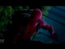 Spider-man vines peter parker
