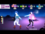 Die Young - Just Dance 2015 - Full Gameplay 5 Stars