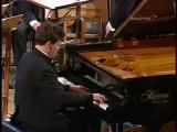 Юбилейный вечер С.Л.Доренского с участием его учеников. Ференц Лист, концерт для фортепиано №1