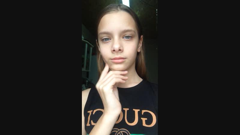 Дарья Бондарь — Live