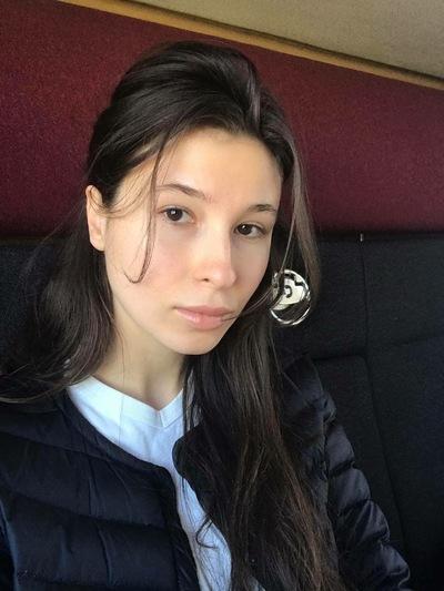 Анна Размыслова