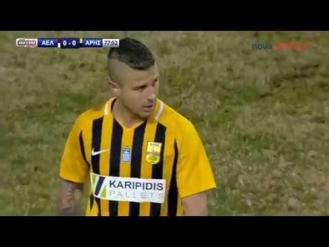 Α.Ε.Λ.-Άρης 0-0 (17η αγων.) 20119