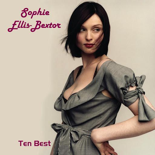 Sophie Ellis-Bextor альбом Ten Best