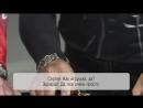 Эксклюзивный золотой пистолет Sig Sauer XFive P226 с Eduardo De Cobos_ одним из
