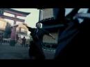 Схватка на мечах Хироюки Санада Hiroyuki Sanada