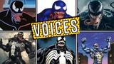 VENOM Top 15 Voices