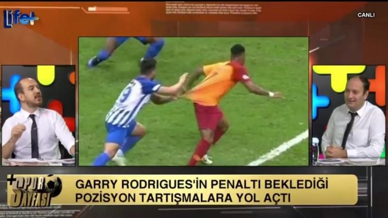 Galatasaray 1-0 Erzurumspor Maç Sonu Spor Sayfası 29 Eylül 2018