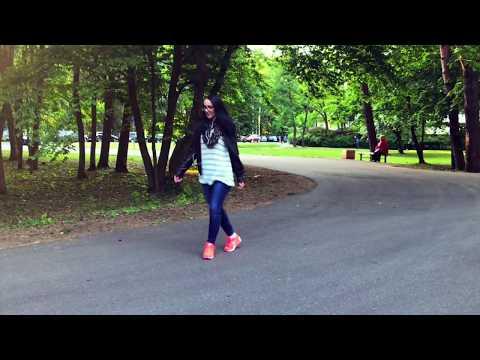 Kerli Fantute* | Lithuanian shuffle girls