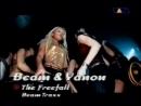 Beam Yanou - The Free Fall 2001