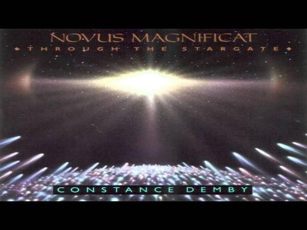 Constance Demby - Novus Magnificat Through The Stargate - Part 1 (22) [HD]