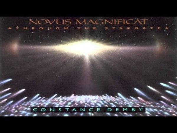 Constance Demby - Novus Magnificat: Through The Stargate - Part 1 (2/2) [HD]