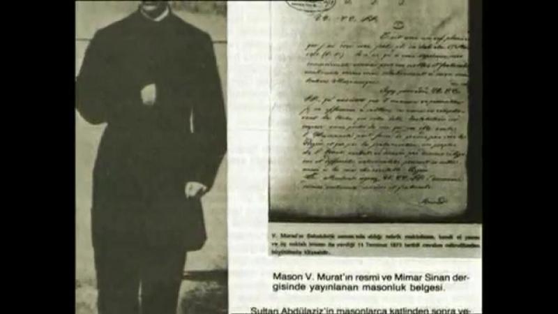 Türkiye_deki Sabetaycı Örgütlenmenin Yapısı Ve Masonlar 1