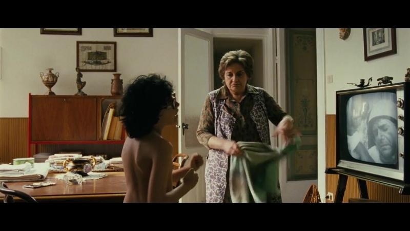 42a. La kryptonite nella borsa (2011) Italia