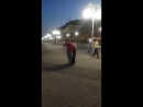 Амигос на набережной. Большой Танго Флэш-моб ЗАтанго 18 августа 2018