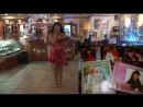 ДИКИЙ АНГЕЛ - Ирина Звягина, 18.09.18 7 лет В Мире Танца - концерт, День рождения