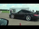 BRUTAL 1000 HP 9ff Porsche 911 GT2 BT1000 BRUTALIZES Ferrari, AstonMartin and EVERYTHING ELSE! (997)