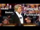 Николай Басков Funiculi Funicula Концерт Звездное трио 2013