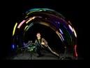 Детское шоу мыльных пузырей BubbleMan