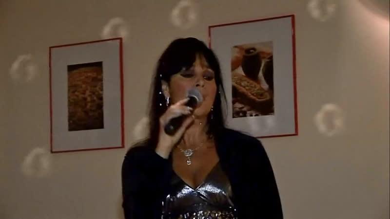 СЕВИРИНА Роза на снегу cover version Анжелика Агурбаш