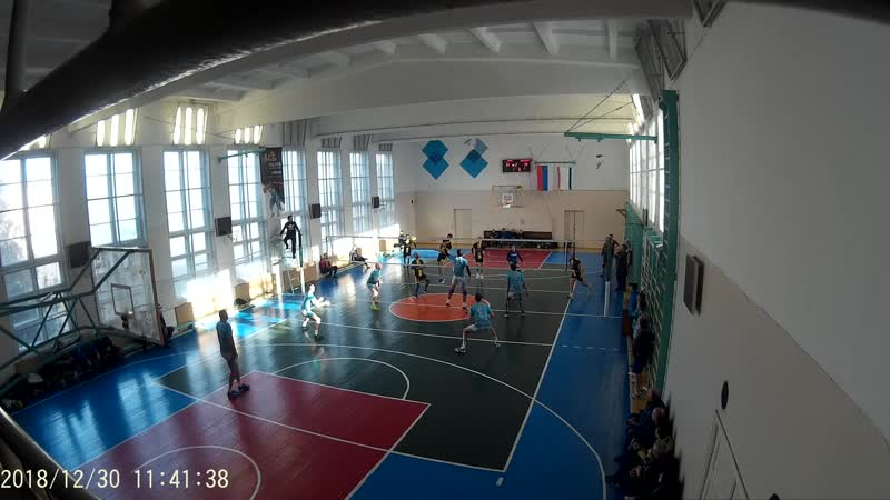 Легион - Алушта 2-я партияКубок Крыма