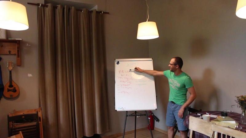 Виталий Бродецкий - Как убедить других пересадить орхидеи