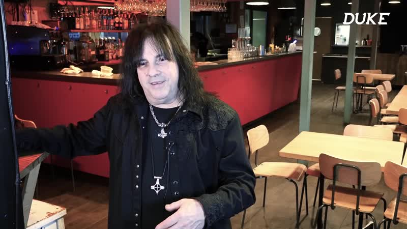 Ross the Boss (Shakin' Street ex. Manowar) - Interview - Paris 2019 - Duke TV [FR-DE-IT-ES Subs]