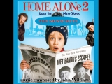 Darlene Love - All Alone At Christmas (OST- Home Alone 2- Lost in New York)