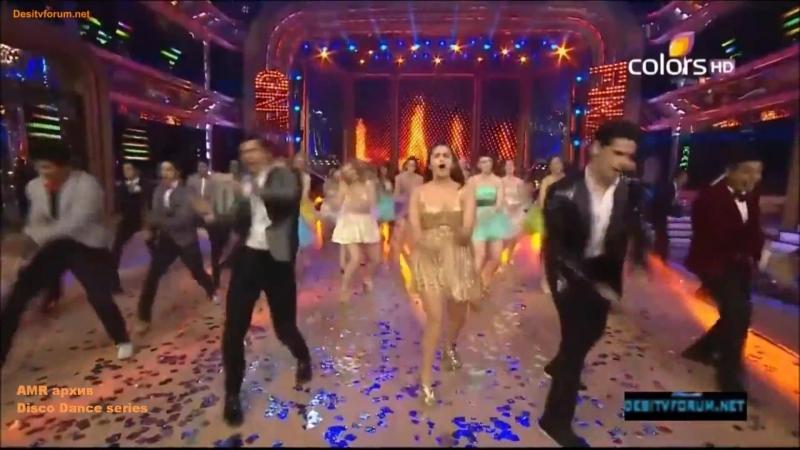 [v-s.mobi]Disco Deewane (Nazia Hassan) SOTY cast dance. Jhalak Dikhhla Jaa..mp4