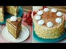 """Идеальный десерт для всей семьи торт Мелодия"""""""