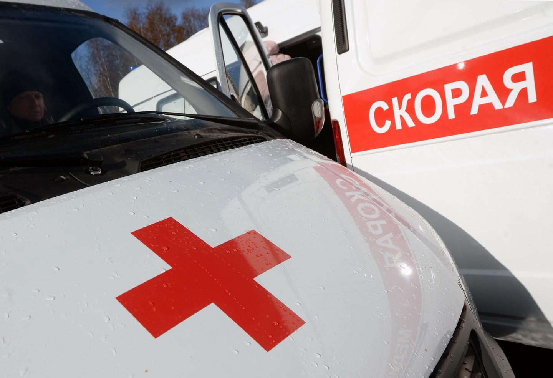 Водитель из Новой Теберды пострадал в ДТП под Зеленчукской