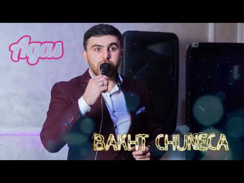 Agas - Bakht Chuneca [ EXCLUSIVE COVER ] 2019 █▬█ █ ▀█▀
