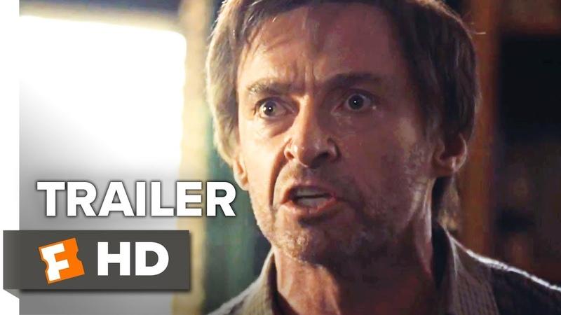 The Front Runner Trailer 1 (2018)