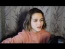 Милая девушка классно поет, шикарный голос,девушка играет на гитаре,супер голос