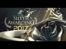 Silver Awarding Pack by iluzie | AE Infographic Template 20