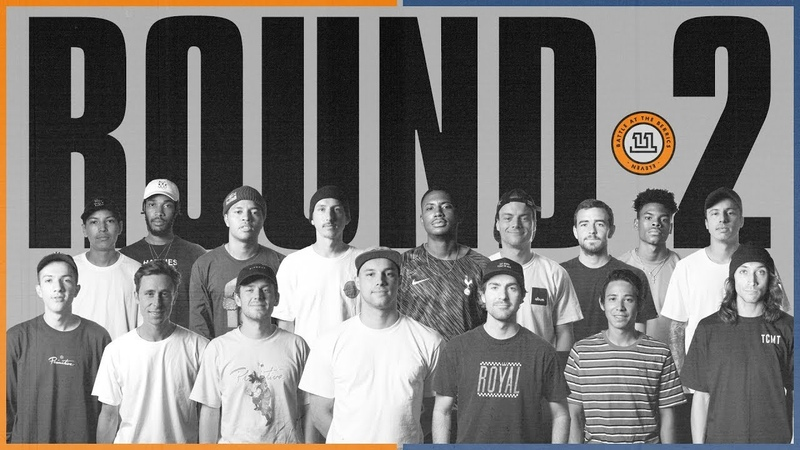 BATB 11 | These Skaters Are Competing in Round 2