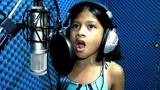 Селин Дион в исполнении 10-летней Филиппинки